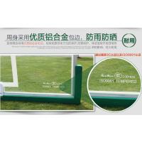广西各地区销售南宁钢化玻璃篮板1.8*1.05m透明标准篮板飞跃体育