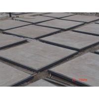 供应河南厂家 钢骨架轻型板 钢框轻型屋面板 太空板