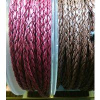皮革编织绳带箱包手袋配件饰品带子