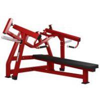 健身器材供应大全 力量 悍马 免维护 仰卧推胸机室内 商用 健身房用