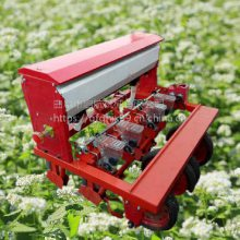 4行谷子精播机价格 小颗粒蔬菜播种机 牧草精量播种机