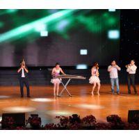 玉环年会节目演出 年会策划公司 舞蹈演出 乐队演出 魔术等