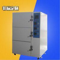 LED精密烘箱无尘老化箱 东莞工业烤箱 高温老化试验设备 佳兴成厂家 非标定制