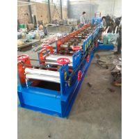 浩鑫C型钢檩条机 现货供应