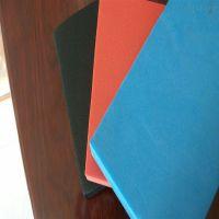 长期供应隔音橡塑海绵板 A级橡塑保温制品