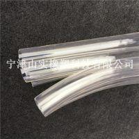 环保无毒PVC管 0.5mm透明Pu软管 医用级透明TPU气动软管 厂家生产销售