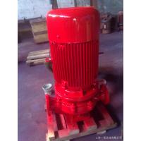 3KW稳压消防泵出厂价格XBD2.8/6-65L 喷淋系统 控制柜 水泡泵