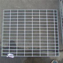 304格栅平台板 钢格板老厂 建筑走道板