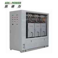 500V600A可调大功率恒压恒流直流电源 高压直流电源厂家价格多少钱 精度高 稳定好-成都凯德力