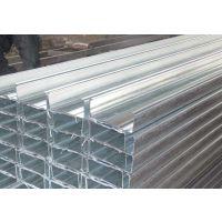 云南c型钢批发厂家哪家好/昆明型材c型钢报价