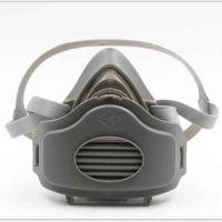 山东国业头戴式防尘面具