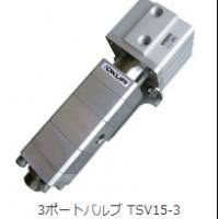 供应日本tokupi超高压切换阀TSV15-2