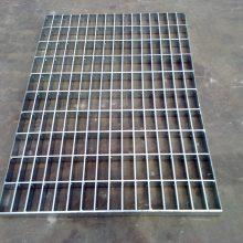 广州锌钢盖板 钢格栅盖板 珠海排水格栅板 深圳优质钢格栅价格