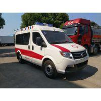 程力救护车现货供应,价格优惠