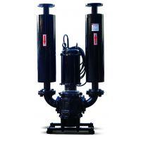 沉水式三叶污水处理罗茨鼓机
