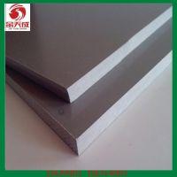 金天成专业生产防火板模板不变形PVC塑料板 不吸水