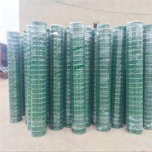 批发铁网围栏厂家河北优盾围山钢丝网1.8米高养殖铁丝网湖北围栏网
