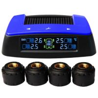 STFORE-THREE 胎压安全监测仪
