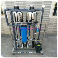 修武县软水树脂500×1500×2.0循环水石英砂过滤器清又清仿玻璃井水澄清过滤器
