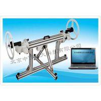 中西(DYP)四轮定位仪校准装置(含电脑) 型号:CS39/BZ-HY库号:M205957