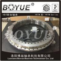 BYRTM325(325x450x60mm)转台轴承BOYUE博越轴承单列滚子主转台轴承齿轮减速机