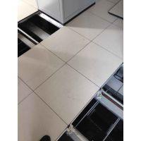 乌鲁木齐硫酸钙防静电地板 架空地板批发
