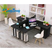 定制创意板式办公家具桌-M238