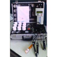 中西 便携式水质分析仪型号: xu30-DY-IIIA 库号:M259874