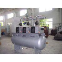 【晋旭】销售移动式真空泵机组AA-JX181 移动负压站 众多企业私有要求设计