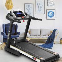 亿健007跑步机家用款超静音正品折叠特价单功能电动跑步机