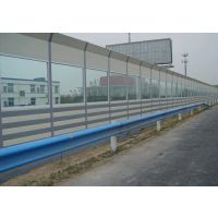 厂家直供优质亚克力板透明声屏障 隔音墙