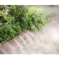 专注历史遗址公园人工造雾价格户外景观喷雾批发价格