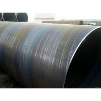 河南内黄县Q235B螺旋钢管大量现货
