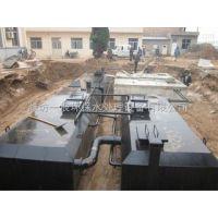 SBR工艺-小型豆腐厂生产污水处理设备