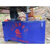 河北省昊宇水工QHLY-200KN液压启闭机水利工程欢迎选购