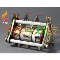 合作供应商 中频电炉配件 散热器 电化学沉积熔炼炉