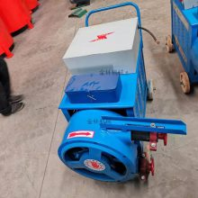 山东省济宁金林机械挤压式注浆机生产 小型挤压式注浆机
