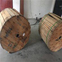甘孜州丹巴县专业回收24芯光缆GYTA48芯B1.3单模光缆回收多少钱一米