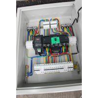 厂家批量订做   施耐德双电源电箱 电柜