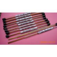 细孔放电专用EDM电极黄铜管/电极红铜管:0.2*200.秀丰指定品牌