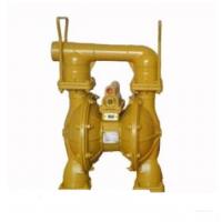 供应石家庄:气动隔膜泵BQG矿用泵煤安泵