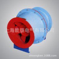 厂家直销SJG-7S 3KW低噪音管道斜流式风机 上海能垦斜流风机
