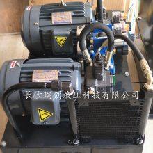 液压成套系统,液压站长沙专业设计定制厂家