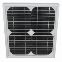 多晶太阳能电池板10W/18V|光伏板12W/18V|多晶硅太阳能发电板20W