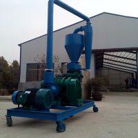 热门气力吸粮机厂商知名 移动式谷物颗粒吸送机巢湖