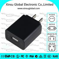 6V1A开关电源,UL认证,智能家居360监控器,6v1a电源适配器,USB接口