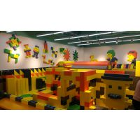 RUBY积木乐园,一个新型的EPP积木乐园项目,让您轻松赚钱!