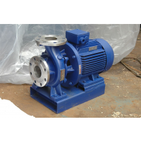 管道泵ISG80-200清水泵ISG80-200A