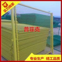 自来水厂围栏网 水池防护网 厂家现货销售