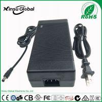 24V8A适配器 VI能效 xinsuglobal 中规CCC认证 24V8A电源适配器